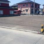 米子市東福原8丁目 月極駐車場 募集中!