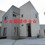米子市新開6丁目 3LDK 未使用戸建住宅 ☆☆商談中☆☆