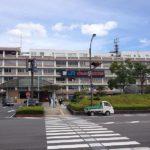 米子駅(周辺)